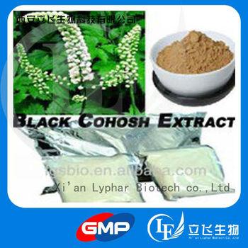 100% Nature Black Cohosh Extract