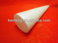 Cheap promotional foam artificial decorative cone tree