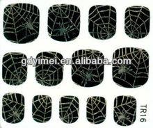 nail sticker strips