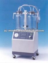 Large Flow Electric Suction Machine