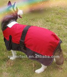 Two Tone Waterproof Pet Coat PFD3009 For Adult Dog