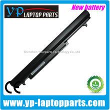 A32-K56 A41-K56 Original lithium battery For Asus V550 Ultrabook A46 A42-K56 A31-K56 Laptop batteries
