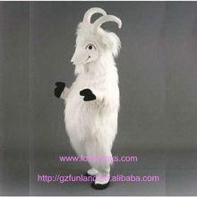 Adult Size Animal Mascot Costumes - Goat