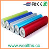 Hot sales 2200mAh Mobile Power / USB Power Bank for Kinds Mobil Phone with Paypal Payment