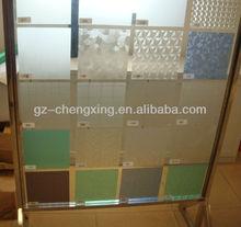 Slef adhesive PVC(Vinyl) Window & Glass film