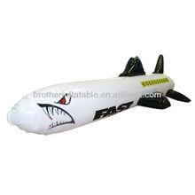 Inflatable Rocket Model Inflatable Rocket Model