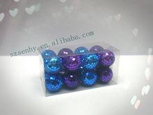 Wholesale Promotional Hot Sale Mini shamballa disco ball beads