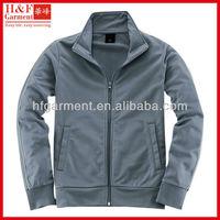 Outer Sports Jackets Team Sports Jacket Starter Sportswear in Grey