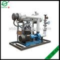 industriale elettrico riscaldamento olio diatermico
