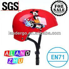 PVC Kids helmets,bike helmets(CE Test Reports)
