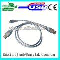 Nuevo producto para vag com 409.1 del usb obd ii cable de diagnóstico más barato