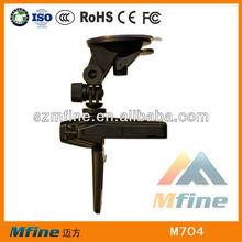 "2.5"" LCD + 6pcs IR LED + 120 degree wide viewing angle +SD card car black box,car accessories 2013 guangzhou"