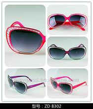 FREE sample 2013 HOT retro sunglasses