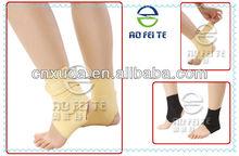 tourmaline & magnetic negative ion ankle brace (CE/FDA approved)