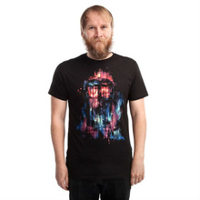 Men's fitting apperal fashionable printing tshirt with reasonable price