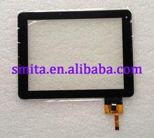 8.0 inch tablet touch MOMO8 Bird, dual core DPT 300-N3708A-B00-VER1.0(3708E highclear)