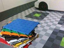 Rubber fur floor mats for pool