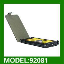 Flip PU leather case for Nokia Lumia 920