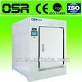 Sanitária grau puro vapor esterilizador para frascos de vidro( osr- wsq)