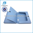 Eco-friendly PP File Box