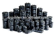 GR200330 Glan Capacitor Manufacturer 200V 330UF Capacitor