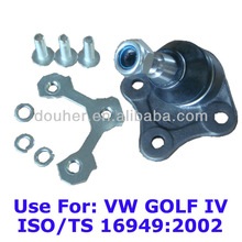 Auto Part Ball Joint/ Steering Link for VW GOLF/ AUDI A3 OE 1J0407365C