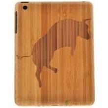kanger bamboo case for pad 1 ipad 2 3