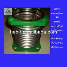 Vertical Pipe Pressure Balance Corrugated compensator(ZYP)