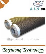 PTFE fiberglass open mesh belt