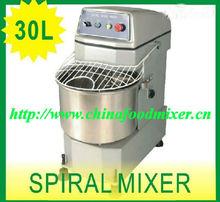 HS30 pizza cake dough bakery mixer
