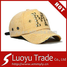 Japanese Baseball Cap With Good Quality