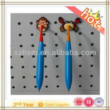 DIY replaceable magnetic promotional pen