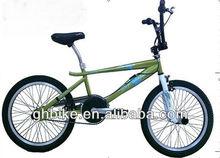 "20"" freestyle bike bicycle BMX bike"