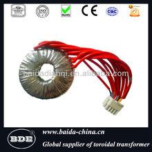 Transformer for LED street light drivers
