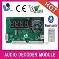 Bt-03 digital dispositivos de gravação de áudio para mp3 player