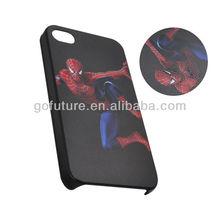 Spiderman design cheap mobile phone cases