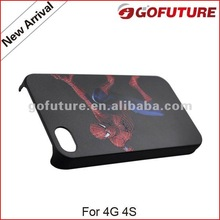 Spiderman design smartphone case
