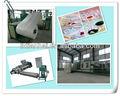 mousse de polystyrène alimentaire container line production