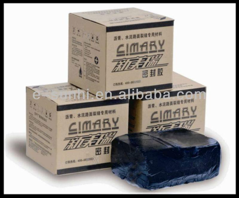 FR-I rubberized waterproof asphalt joint filler