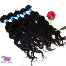 2012&2013 hot selling virgin brazilian hair weave