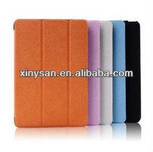 High Quality Leather case for ipad mini/Leather Case for ipad mini Tablet PC