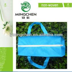 light color non woven shopping bag