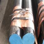 ASTM A106 Gr B SCH80 Galvanized seamless steel pipe