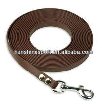 pvc pet leash pet accessories