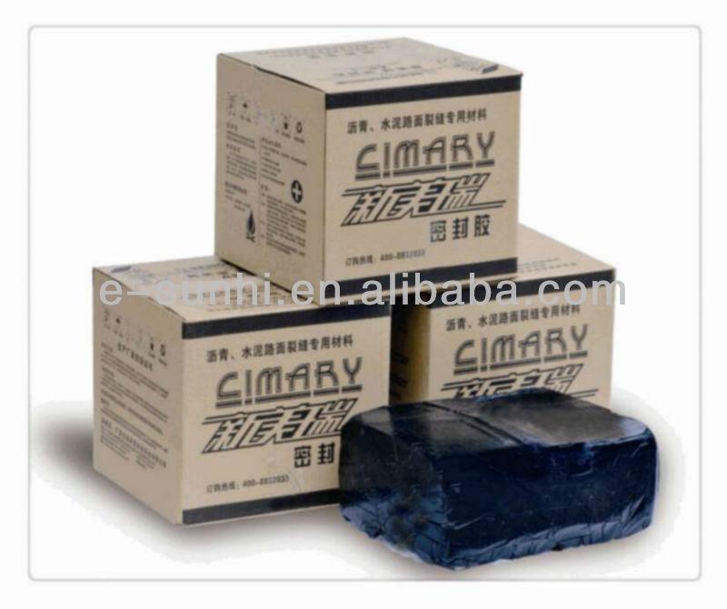 FR-I rubberized hot pour bitumen sealant