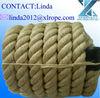 tug of war rope -sisal rope 32mm