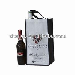 2013 Fashion One Bottle Tote Bag (SK/PNW-13061)