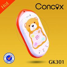 Lovely phone kids emergency cell phone GK301