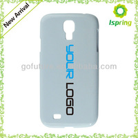 Customize case for samsung galaxy s4 mobile phone