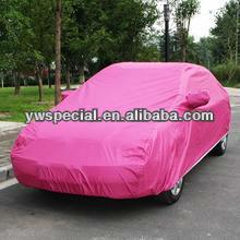 Folding PEVA Car Cover 170T 190T